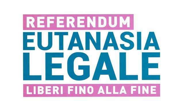 LEGGE DI INIZIATIVA POPOLARE: EUTANASIA LEGALE